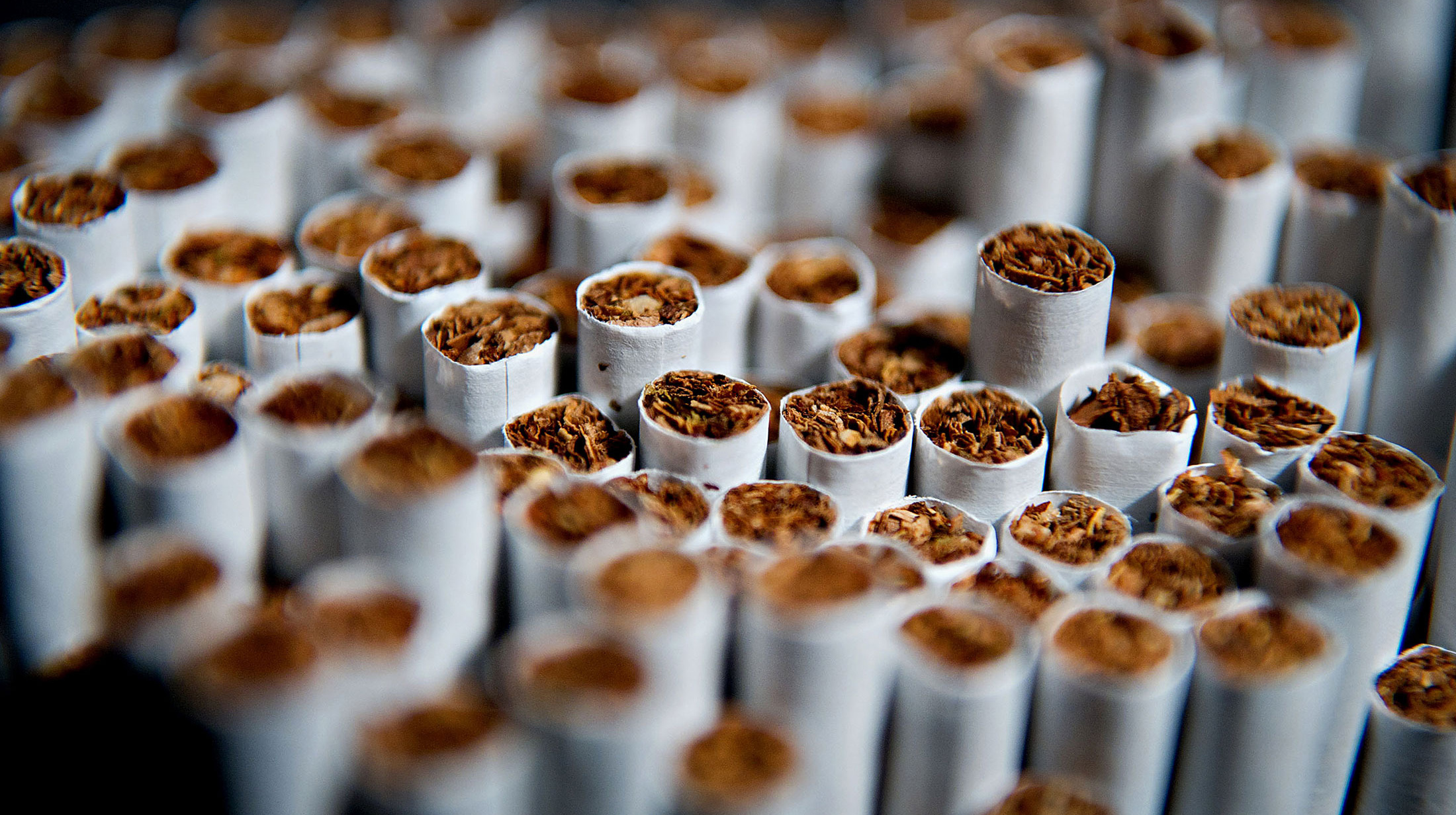 ​PIL gets filed against govt's involvement in tobacco industry