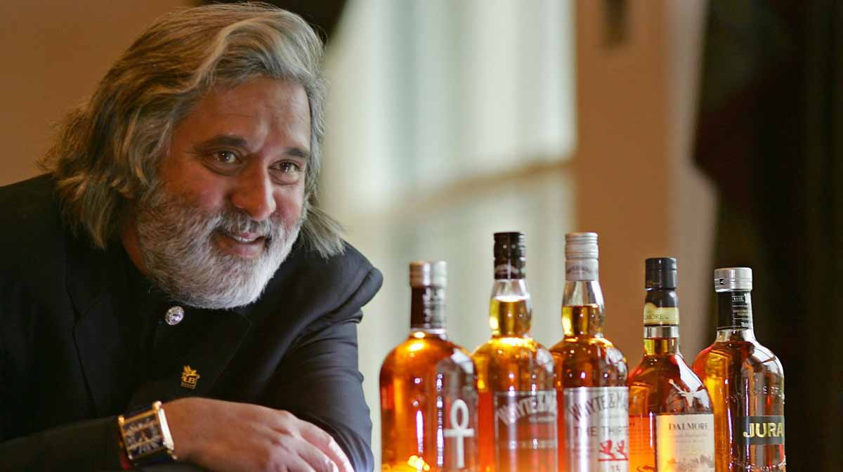 USL set to auction for its former owner and fugitive tycoon Vijay Mallya s properties