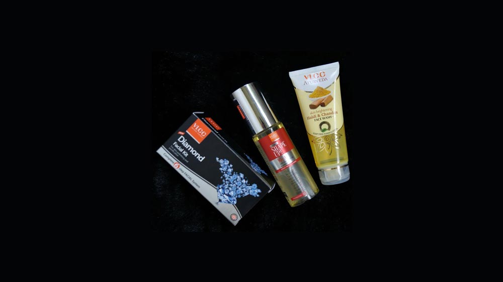 VLCC launches its Ayurveda Range