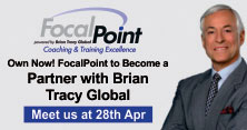 FocalPoint Coaching powered by Brian Tracy