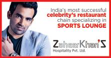 Zaheer Khan Pvt Ltd
