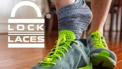 'Lock Laces' launches in India