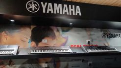 Yamaha Music unveils store in Gurugram