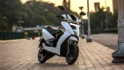 Ather Energy eyes to expand operation