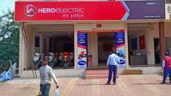 Hero Electric strengthens its footprint
