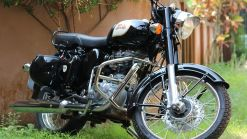 Royal Enfield unveils new Vintage store