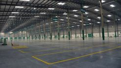 Safexpress Opens 59th Logistics Park