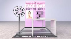 "House of Beauty to open ""First Pop-up"""