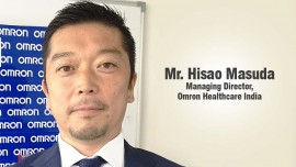 How Omron is making the preventive healthcare sector bigger