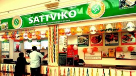 FYNE Superfood now becomes the part of Sattviko