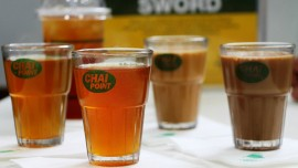 Chai Point to add tea dispensing machines to extend its reach to corporate offices