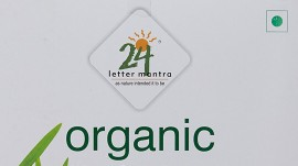 ​24 Mantra Organic launches new products in ready-to-cook and snacks segments