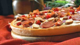 Laziz to open 100 pizza stores in India by 2017