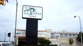 3 Palms brand hotel to come up via franchise