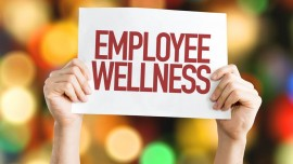 Employee Wellness Programs in India
