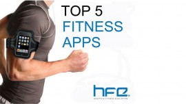 5 fitness apps responsible of clearing crowd from gyms