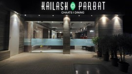 Kailash Parbat launches first gourmet fusion restaurant and bar