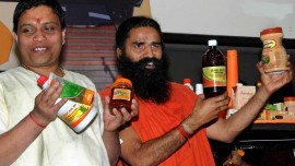 Patanjali is all set to grab Food Park project of Mihan Complex