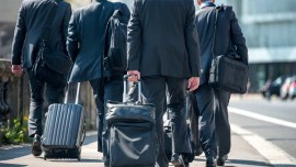 A journey towards success