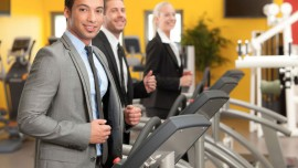 Corporate Wellness Programs in India