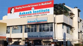 Aakash Institute seeks partners pan India