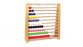 Abacus training made available through franchise
