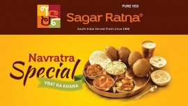 abm Comm's Creativity for Sagar Ratna