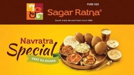 abm Comm's Creativity for Sagar Ratna