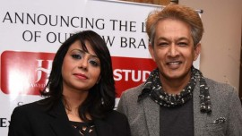 Ace hairstylist Jawed Habib announces launch of Hair Studio in Delhi, open to sub franchise