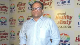Healthy & Tasty oil will be Rs 5000 cr brand: Aditya Agarwal