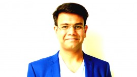 We want to grow more organically through franchising  Aditya Poddar