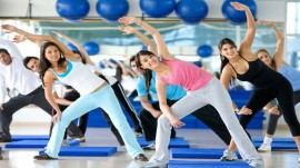 How to Become an Aerobics Instructor in India