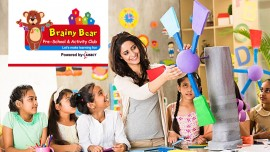 AISECT forays into pre-school realm