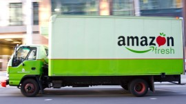 Amazon wants to foray in food e-retail market with investment of USD500 million