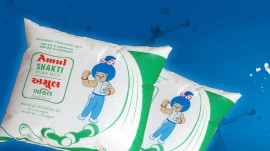 Amul hikes milk prices by Rs 2 per litre sold in Gurjarat and Maharshtra