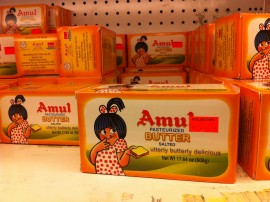 ​Amul to help war-torn Afghanistan to fight severe malnutrition