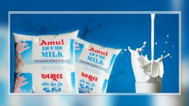 Amul Dairy to enter US market; launching three dairy products