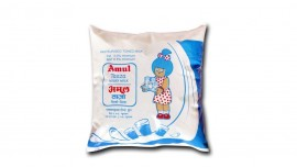 Amul not to hike milk prices in next 4-5 months