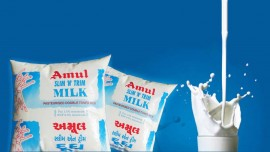 Amul to set up four dairy plants in UP, invests Rs 600 crore