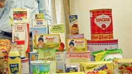 Amul to set up manufacturing unit in Northeast