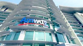 Amway betting big on India, eyes Rs 6000 crore revenue