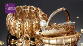 Anaira's Jewels launched in Delhi