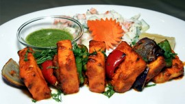 Anniversary Offer at Spice & Flavours