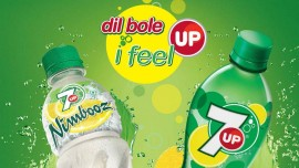 Anushka to promote 7UP lemon drink by PepsiCo