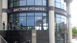 ​Anytime Fitness to add 20 fitness clubs by end  2017