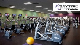 Anytime Fitness now in Patel Nagar, Delhi