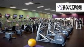 Anytime Fitness now in Patel Nagar, Delhi