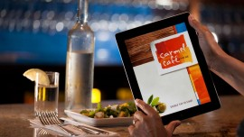 Impact of Customer Engagement Technology in Restaurants