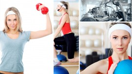 Are you an aspiring fitness player  Opt for franchise route for expansion