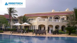 Assotech Milan Group to set-up a 5-star hotel in Orissa